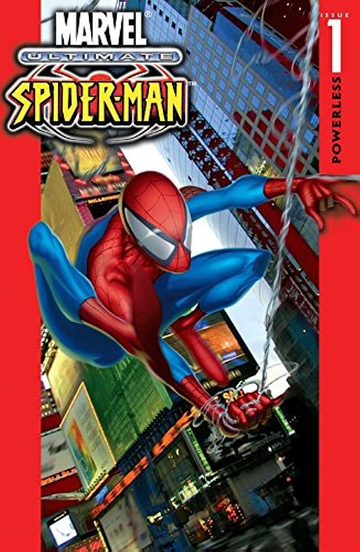 メナジェリーペチコート太平洋諸島Ultimate Spider-Man (2000-2009) #1 (English Edition)