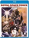 Royal Space Force Blu-ray Import