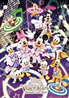 Disney 声の王子様 Voice Stars Dream Live 2019 [Blu-ray]