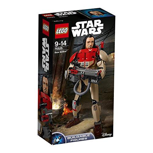 レゴ (LEGO) スター・ウォーズ ベイズ・マルバス 75525