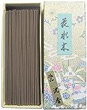 淡路梅薫堂のお線香 沈香花水木 30g #137
