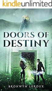 Doors of Destiny (English Edition)