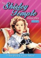 Shirley Temple Classic Pack [DVD] [Import]