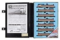 マイクロエース Nゲージ 485系+クハ481-502 特急「にちりん」7両セット A1091 鉄道模型 電車