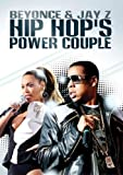 Hip Hop's Power Couple: Jay-Z & Beyonce [DVD] [Import]