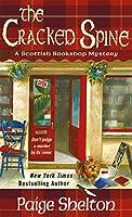 The Cracked Spine (Scottish Bookshop Mystery)