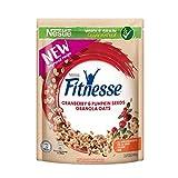 Nestlé Fitnesse GRANOLA Cranberry and Pumpkin Seed, 300g