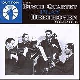 String Quartets 3 Op. 59 No. 1 & Op. 127