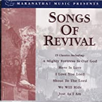 Songs of Revival