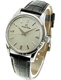 [グランドセイコー]GRAND SEIKO メカニカル 手巻き 腕時計 メンズ SBGW231