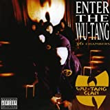 ENTER THE WU-TANG 画像