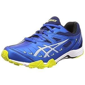 [アシックス] 運動靴 LAZERBEAM SC キッズ エレクトリックブルー/リアルホワイト 21 cm