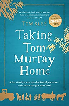 Taking Tom Murray Home by [Slee, Tim]