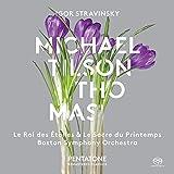 Stravinsky: Le Sacre Du Printe