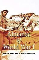 Almanac of World War I