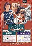 2002年 アムウェイカップ [DVD]