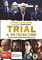 Trial & Retribution: Collection 3 Season 11-12 [DVD]