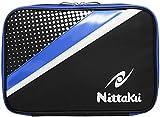 ニッタク(Nittaku) 卓球 ラケット ポルカケース NK7208 ブルー(09)