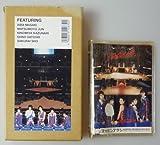 VHSビデオ 嵐 2000 「スッピンアラシ�