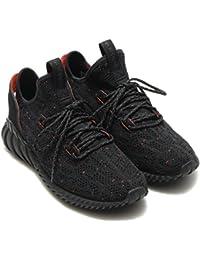 日本国内正規品 adidas アディダス オリジナルス チュブラードゥーム [TUBULAR DOOM SOCK PK] コアブラック/コアブラック/トレースオリーブ BY3559