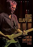 Live in San Diego [Blu-ray] [Import]