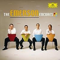 Emerson Encores