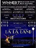 US版ポスター ララランド La La Land us1 69×101cm 両面印刷 D/S ...