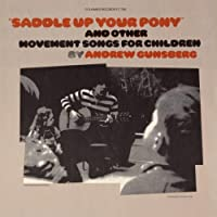 Saddle Up Your Pony & Other Movement Songs for Chi