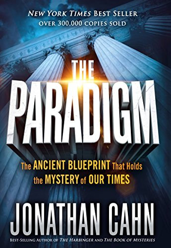 amazon co jp the paradigm the ancient blueprint that holds the
