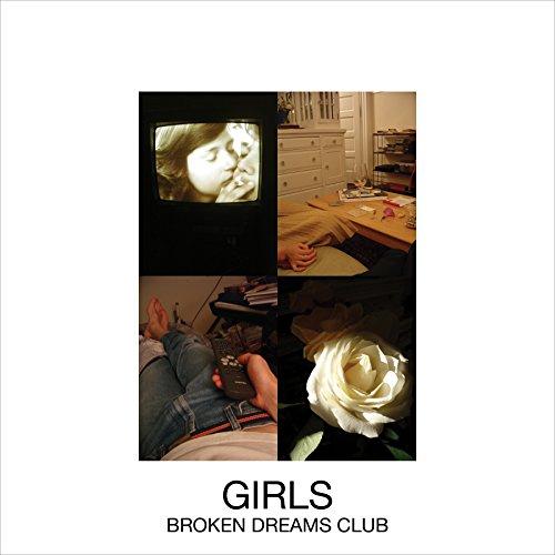 Broken Dreams Club [Analog]