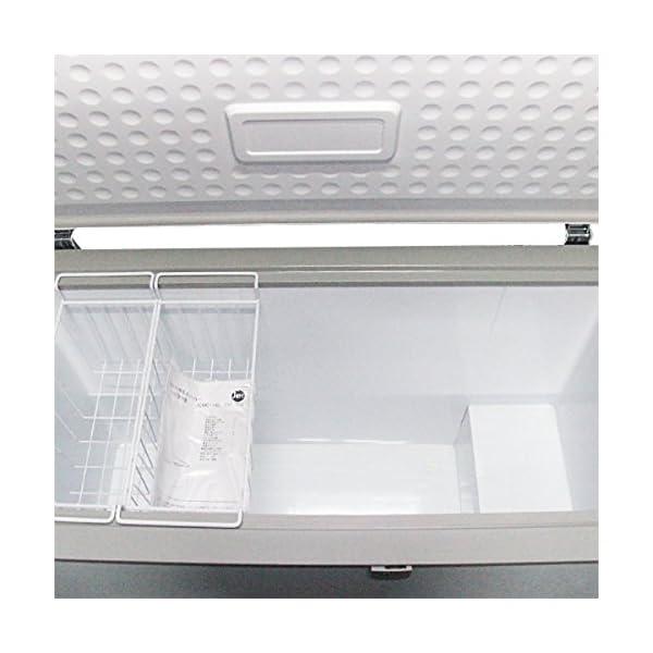 冷凍ストッカー【JCMC-266】 JCMC-266の紹介画像3
