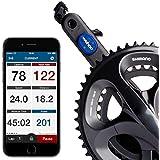 【日本正規代理店品・保証付】Wahoo Fitness RPM ケイデンスセンサー (Bluetooth SMART/ANT+対応) WAF-PH-000017