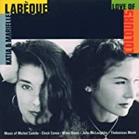 Labeque;Love of Colours