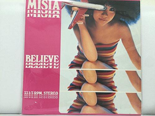 【BELIEVE/MISIA】◯◯のCMソング?!歌詞の意味&コードを徹底紹介!収録アルバム情報も♪の画像