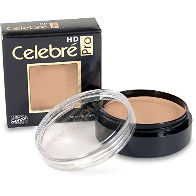 カトリック教徒修羅場染料mehron Celebre Pro HD Make Up Medium 4 (並行輸入品)