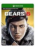 Gears 5 アルティメット エディション - XboxOne 【CEROレーティング「Z」】 ( 【Amazon.co.jp限定】「NCOG Marine Lancer 武器スキン」配信)