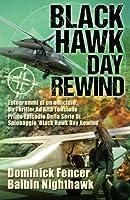 Black Hawk Day Rewind: Fotogrammi di un omicidio - Primo episodio della serie di spionaggio Black Hawk Day Rewind (Italian Edition) [並行輸入品]