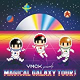 MAGICAL GALAXY TOUR EP/YMCK