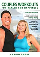 Couples Workouts for Health & Happiness: Cardio [DVD]
