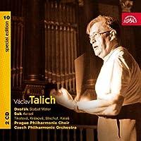 Vaclav Talich 10 by A. Dvorak (2006-08-24)