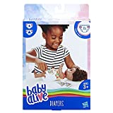 Baby Alive Nappy Refills (18 Pack)