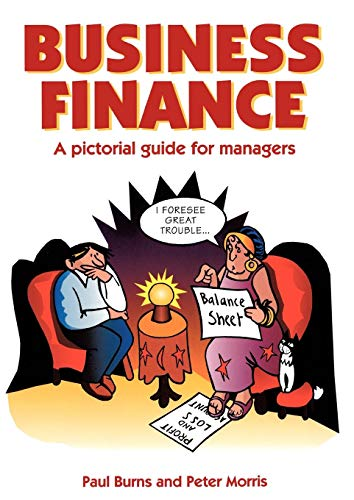 Download Business Finance: A Pictorial Guide for Managers 075061899X