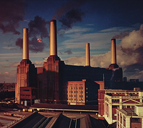 Animals / Pink Floyd
