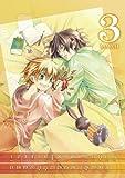 コミックスペシャルカレンダー2010 PandoraHearts