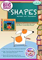 Shapes: Squares & Triangles: What's the Big Idea?; Pre-K-K