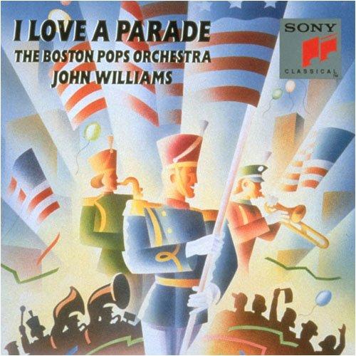 星条旗よ永遠なれ〜ポップス・オン・マーチ / ウィリアムズ(ジョン) (指揮); ウィリアムズ (作曲); ボストン・ポップス・オーケストラ (演奏) (CD - 1997)