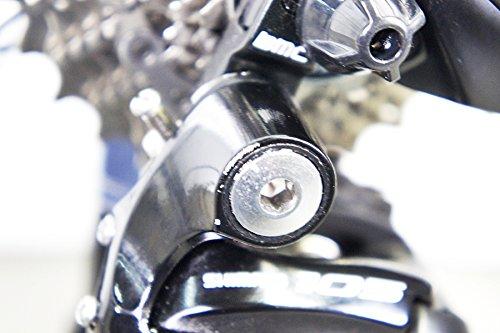 BMC(ビーエムシー) teammachine SLR03(チームマシン SLR03) ロードバイク 2017年 51サイズ