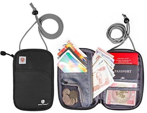 BAGSMART パスポートケース