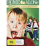 HOME ALONE 1-5