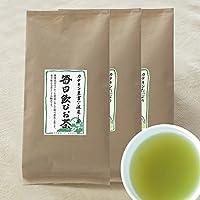 お茶農家木村園 毎日飲むお茶180g3本セット茶農家直販掛川深蒸し茶
